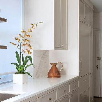 Marble Kitchen Sink Backsplash  Good Haves  Pinterest  Sinks Mesmerizing Kitchen Sink Backsplash Decorating Inspiration