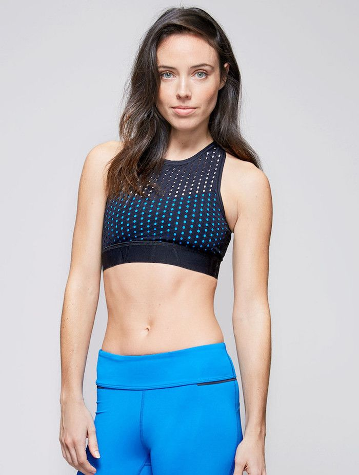 6f79e3af6d759 ... Sweaty Betty Sale - Agent Athletica. Women s Activewear New Arrivals.  Alala crossback bra skydiver