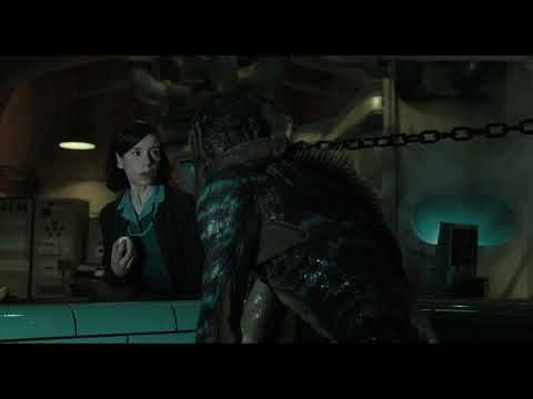 The Shape of Water | Official Red Band Trailer | 2017 -- UK cinemas February 14, 2018. - Directed by Guillermo del Toro. Cast: Sally Hawkins, Octavia Spencer, Michael Shannon, Richard Jenkins, Michael Stuhlbarg and Doug Jones | Fox Searchlight UK