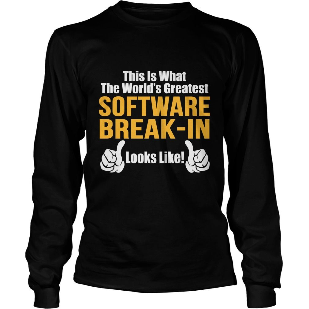 SOFTWARE BREAK-IN #gift #ideas #Popular #Everything #Videos #Shop #Animals #pets #Architecture #Art #Cars #motorcycles #Celebrities #DIY #crafts #Design #Education #Entertainment #Food #drink #Gardening #Geek #Hair #beauty #Health #fitness #History #Holidays #events #Home decor #Humor #Illustrations #posters #Kids #parenting #Men #Outdoors #Photography #Products #Quotes #Science #nature #Sports #Tattoos #Technology #Travel #Weddings #Women