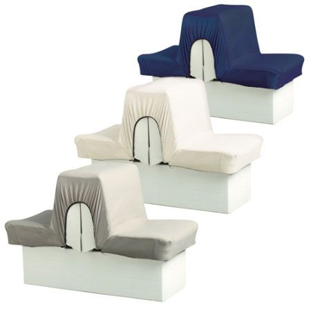 Captains Chair Cover For Pontoon Boat Target Com Chairs Seat Covers Lakehouse Pinterest Seats