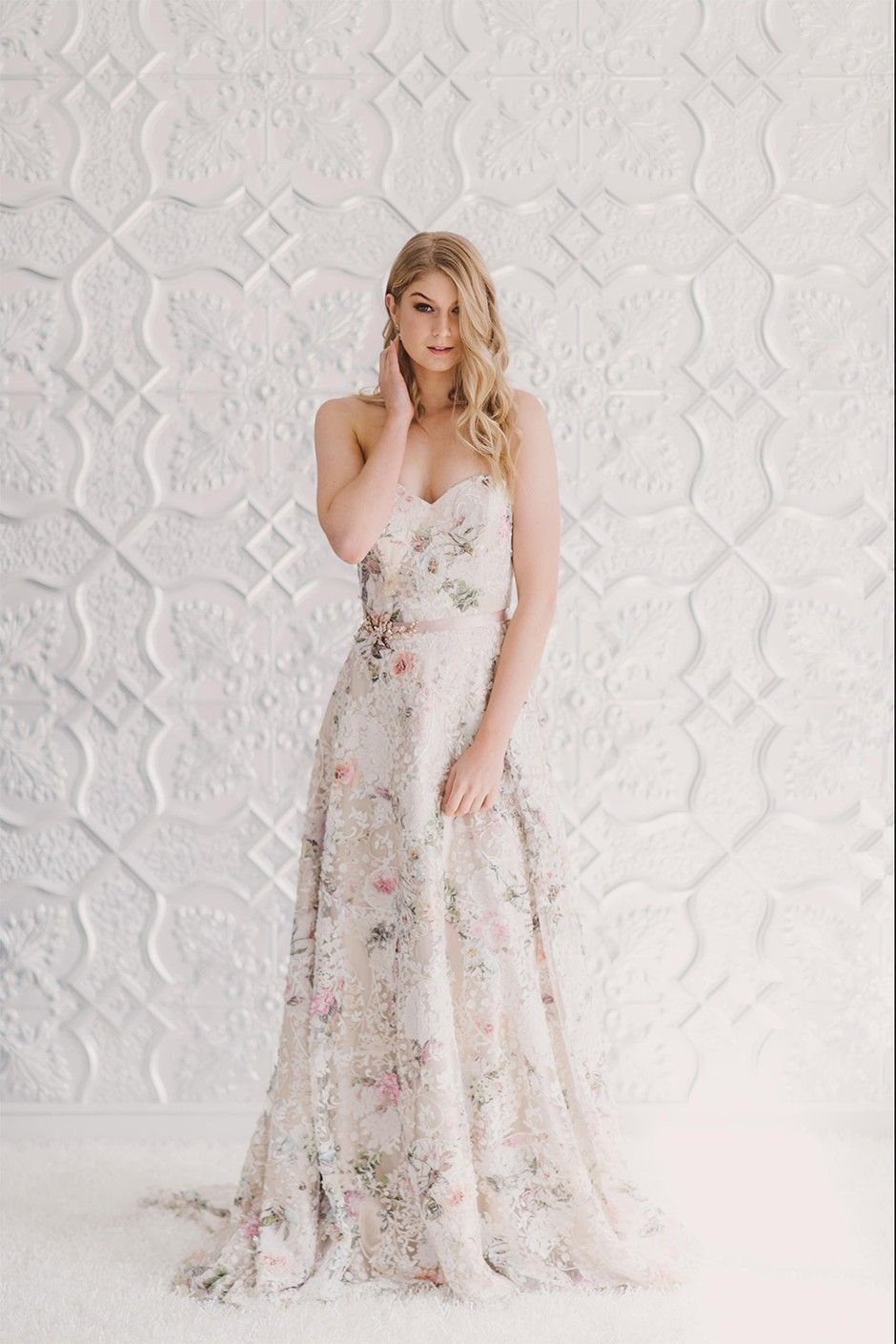 Alternative Wedding Dresses: The Best Statement Styles