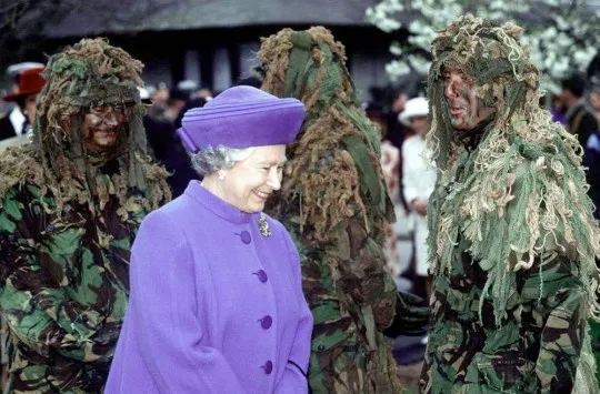 Stunning pictures show every year of Queen Elizabeth IIs