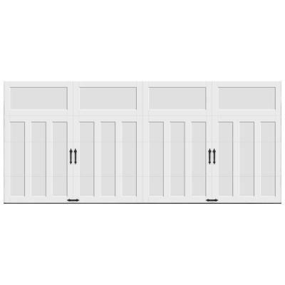 Pin On White Garage Doors