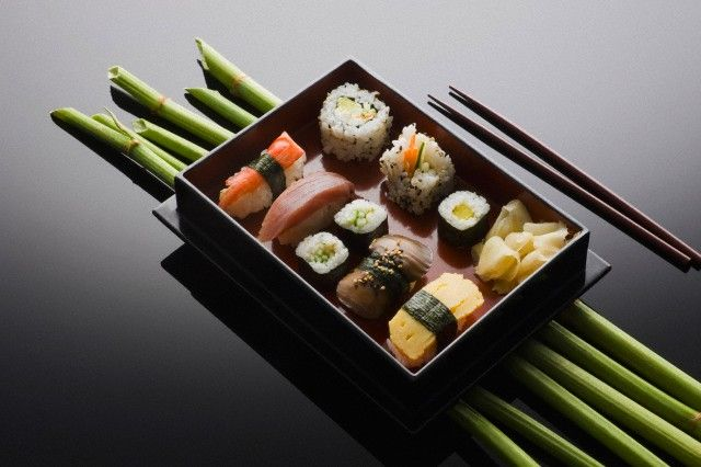 sushi and client attraction  http://www.buzzbooster.com/blog/#