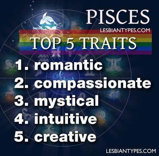 Lesbian zodiac