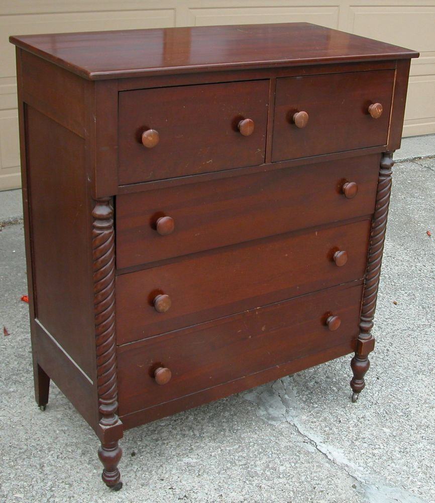 Willett Willet Solid Cherry Dresser Louisville Ky Cherry Dresser Dresser Cherry Furniture