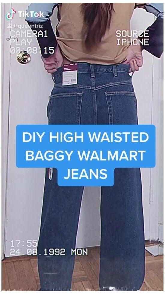 diy jeans refashion ideas recycled denim