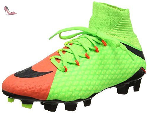 football chaussures homme nike