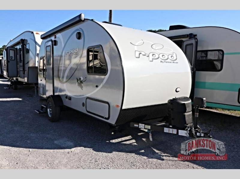 Rpod For Sale >> 2019 Forest River R Pod Rp 189 For Sale Ardmore Tn Rvt