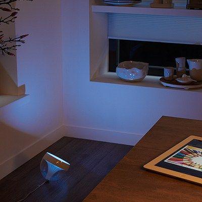 Meet hue | Friends of hue Philips Hue Wireless LED Light Bulbs #Techoration