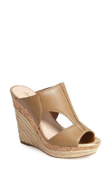 1cbe5e20106 Charles by Charles David  Abacus  Platform Sandal (Women) available at   Nordstrom