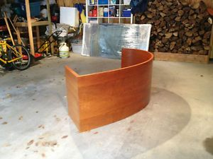 This is about a beautiful desk for sale at half the price!