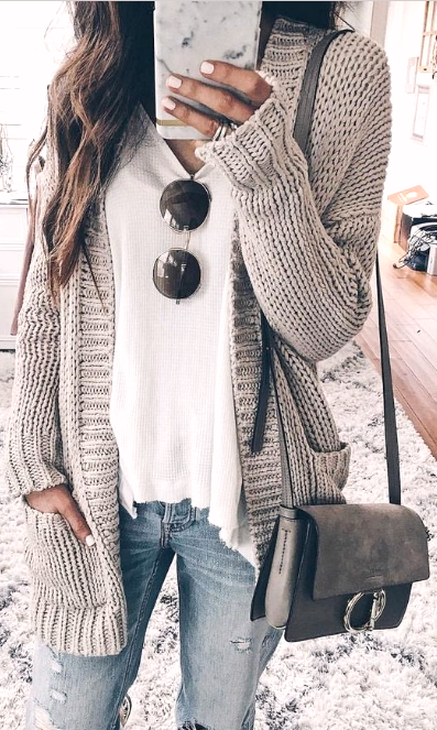 30 casual cardigans for spring ideas