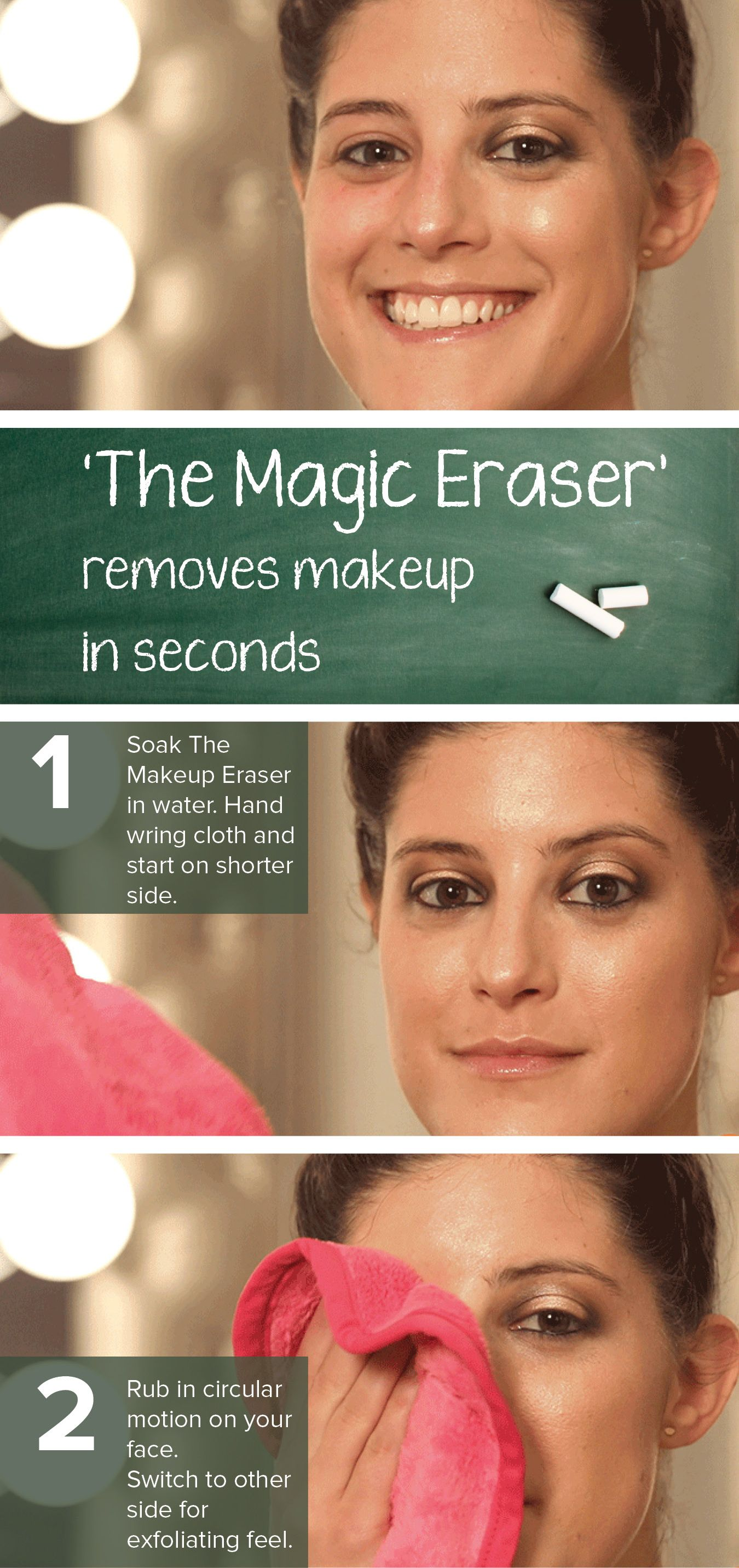 Magical new tool will forever change how you remove makeup