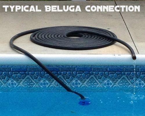 Beluga Solar Pool Heater In 2020 Solar Pool Heater Pool