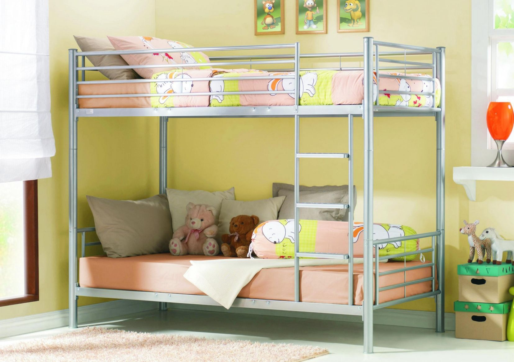 50+ Double Bed for toddler - Country Bedroom Decorating Ideas Check ...