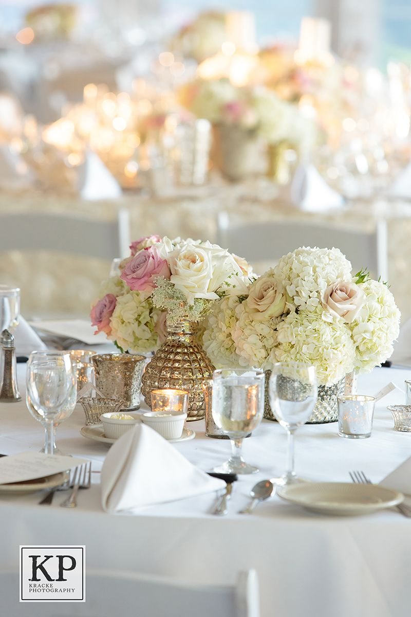Greystone Country Club Wedding Flowers | Flower, Centerpieces and ...