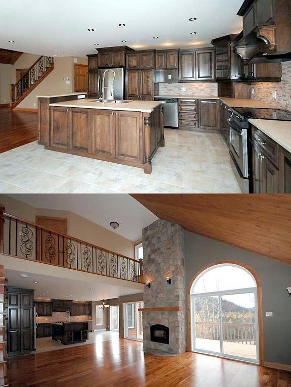 craftsman house plan id: chp-10483 - coolhouseplans | cabin