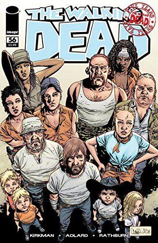 dead the comic pdf walking book