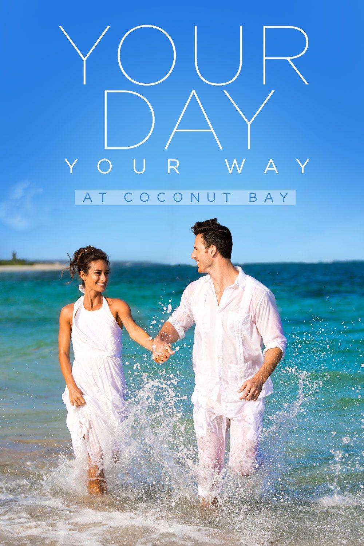 St. Lucia Destination Wedding Packages Beach resorts
