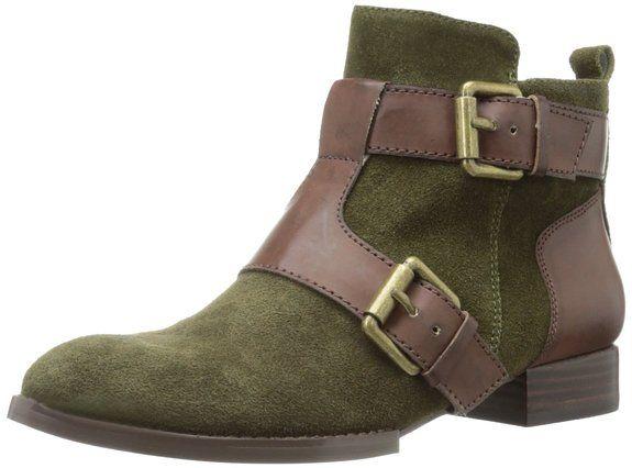 Amazon.com: Kelsi Dagger Women's Kolete Bootie: Shoes