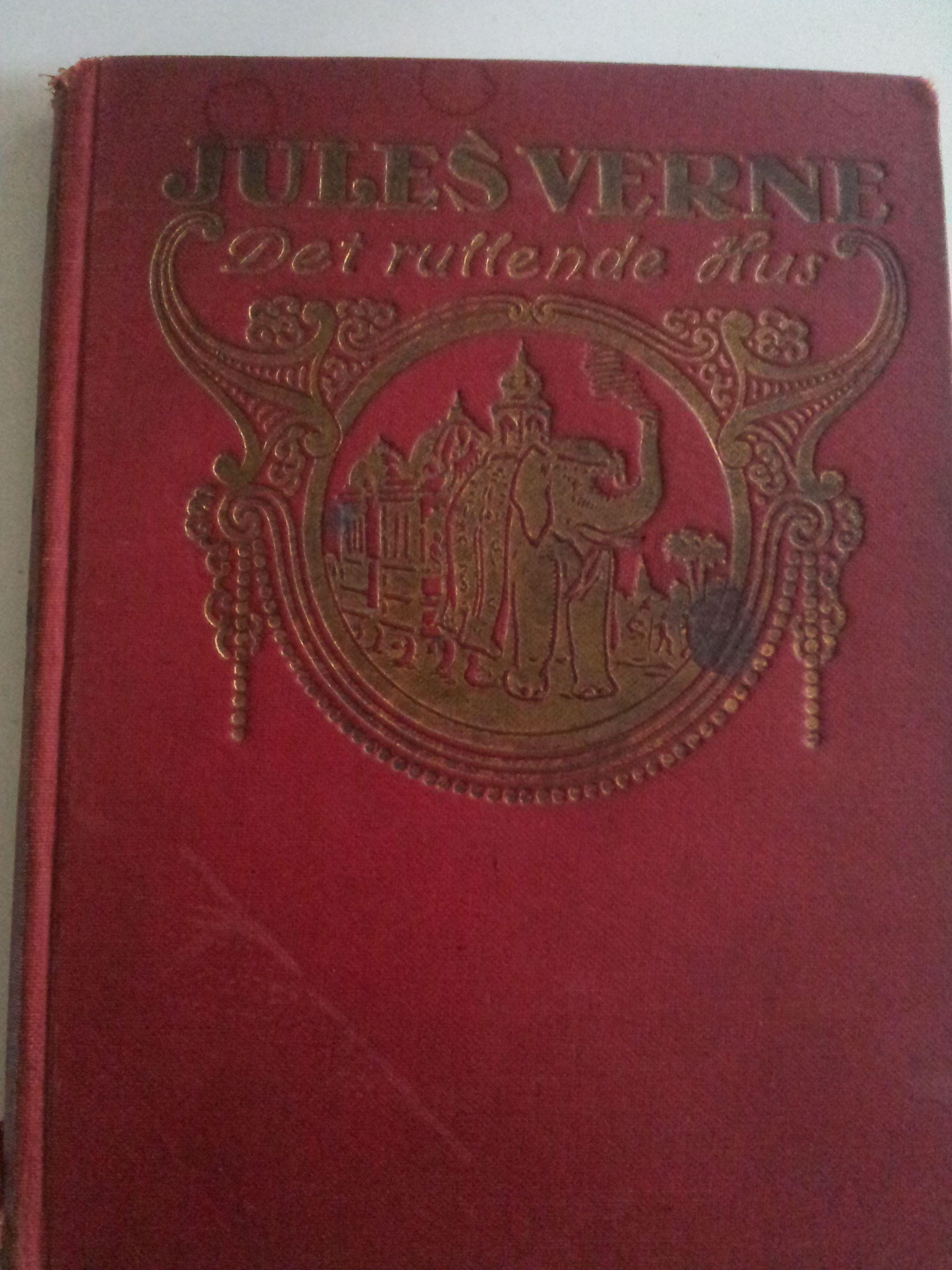 bøger af jules verne