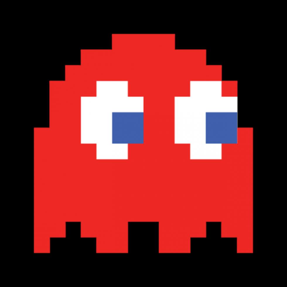 Pin On Pac Man