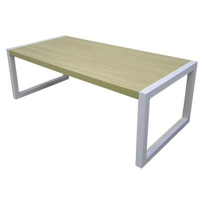Room Essentials® Coffee Table   White : Target