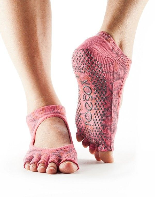 Toesox Half Toe: S$28. Available At Upside