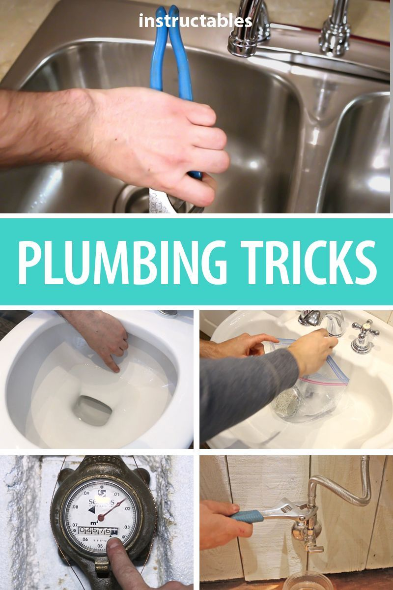 The Ultimate Plumbing Tricks Guide 15 Tricks Tricks