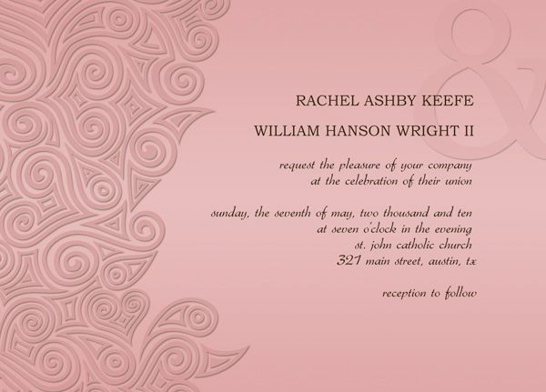 Wedding invitation card design weddin invitation card pinterest wedding invitation card design stopboris Gallery