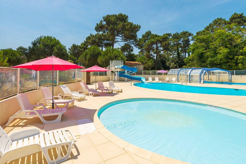 Village vacances ile d 39 oleron camping avec piscine - Village vacances gers avec piscine ...