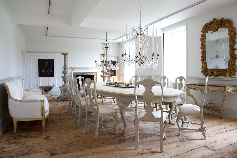 swedish style dining chairs swedish gustavian beautiful bespoke swedish style dining table and chairs