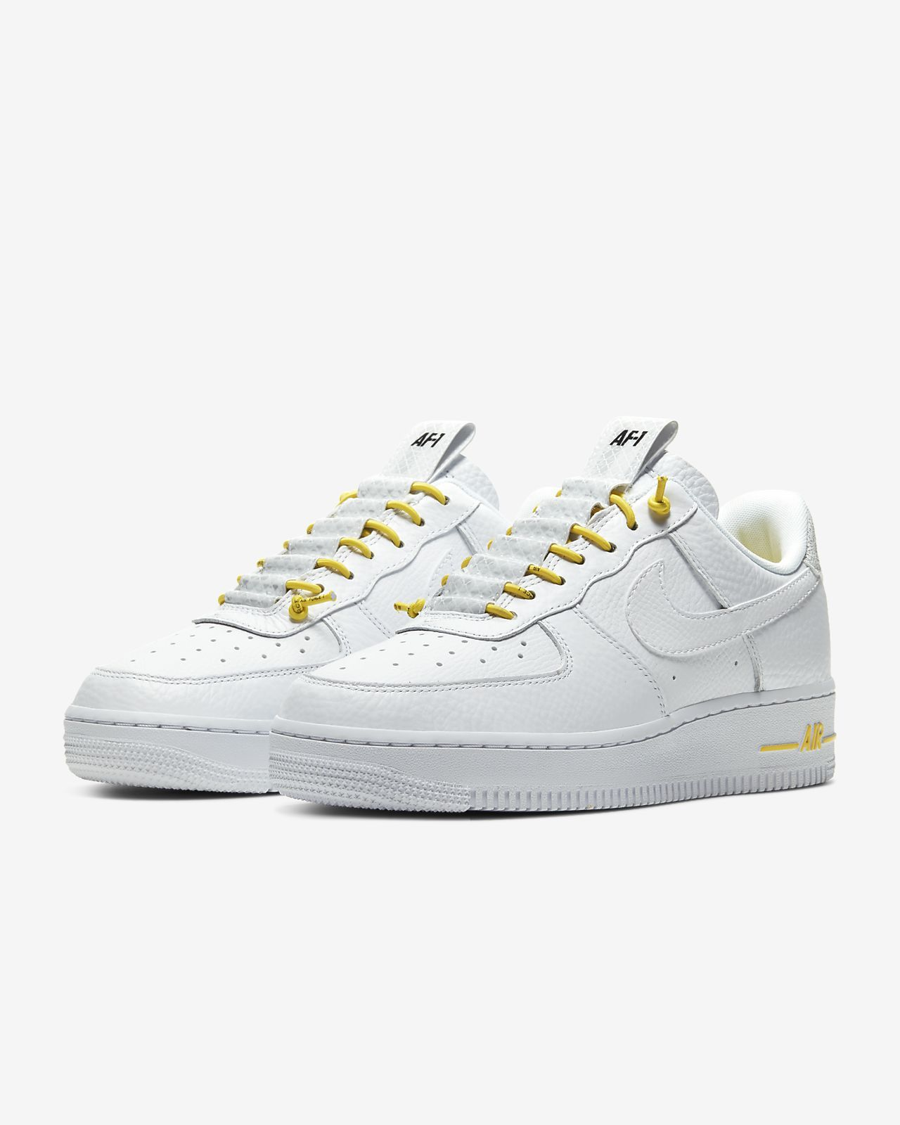 Air Force 1 '07 Lux Women's Shoe in 2020 | Nike air shoes ...