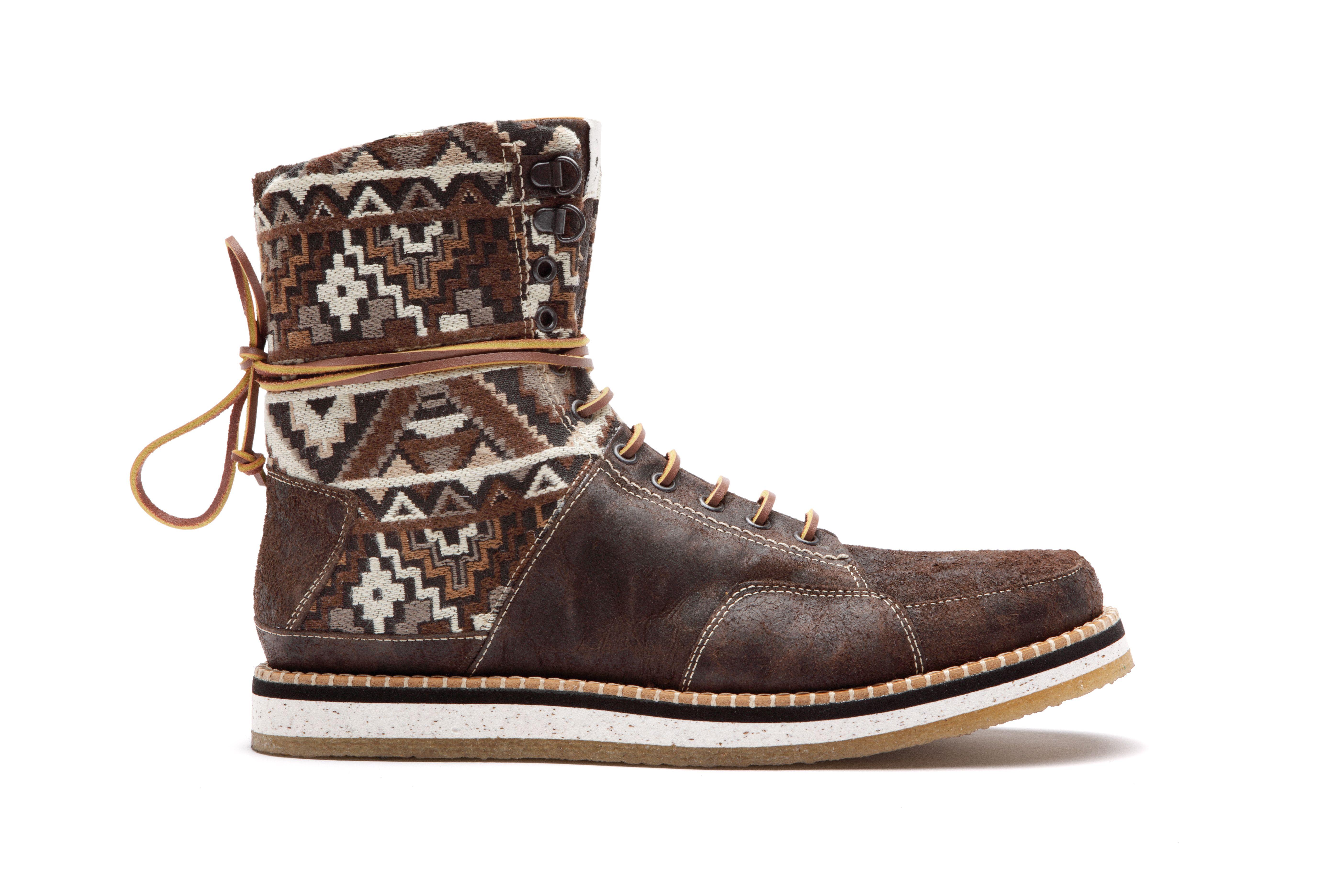 Y.o.u footwear fw13-14