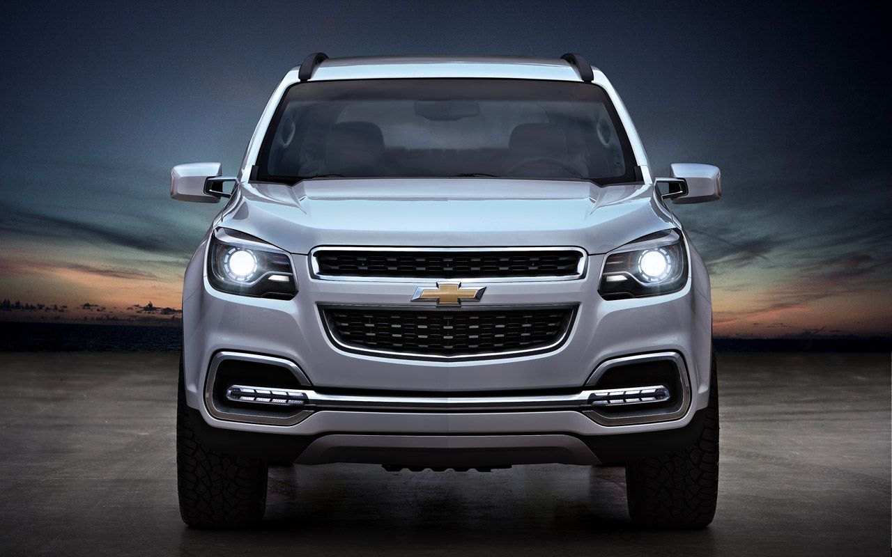 Pin By Levi Prout On Beautiful Cars Chevrolet Trailblazer Chevy
