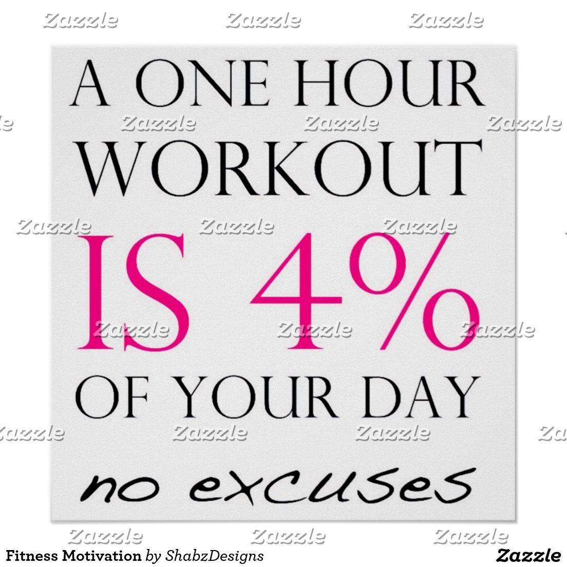 Fitness Motivation #fitness #health #exercise #motivation #workoutmotivation #motivationalposter