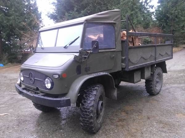 Unimog For Sale Craigslist Related Keywords & Suggestions
