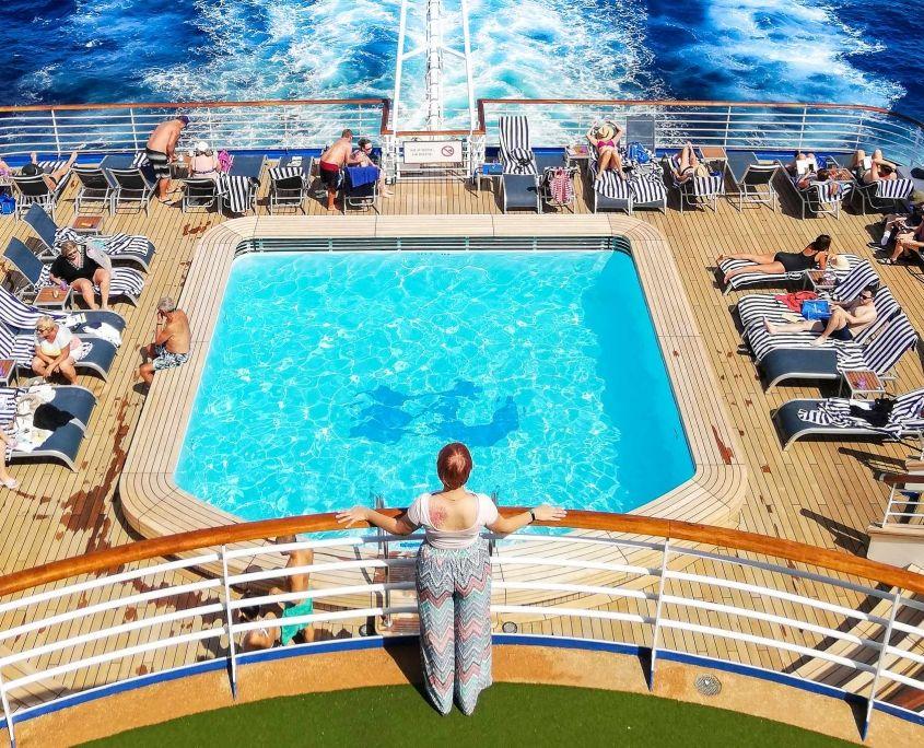 Princess Cruises, Cruise, Packing