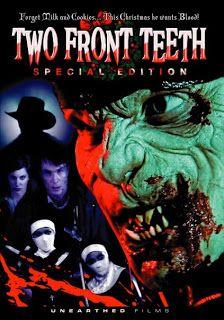 Top Ten Best Films Ten Chilling Creepy Christmas Horror Films Christmas Horror Creepy Christmas Spooky Movies