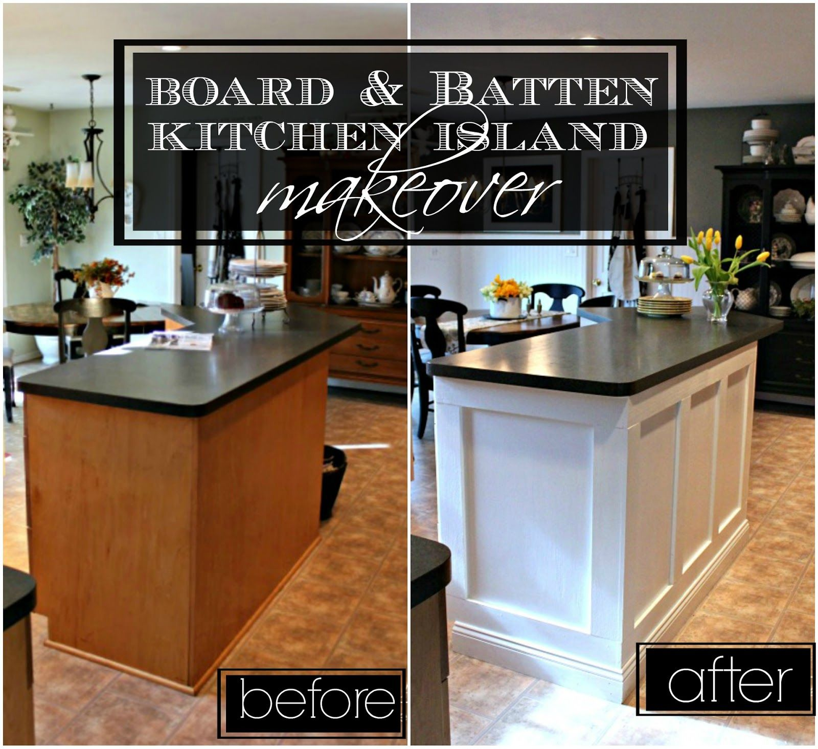 Diy Kitchen Remodel Ideas: Today I Am Going To Share With You The Tutorial On How Mr