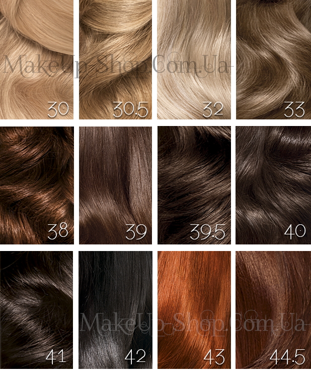магазин краски для волос 5