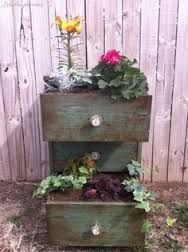 small garden ideas on a budget - Google Search
