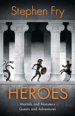 Stephen fry book trojan war