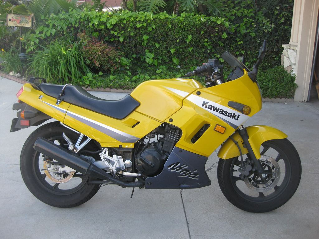 Image result for kawasaki zzr 250 yellow a pinterest image result for kawasaki zzr 250 yellow fandeluxe Image collections