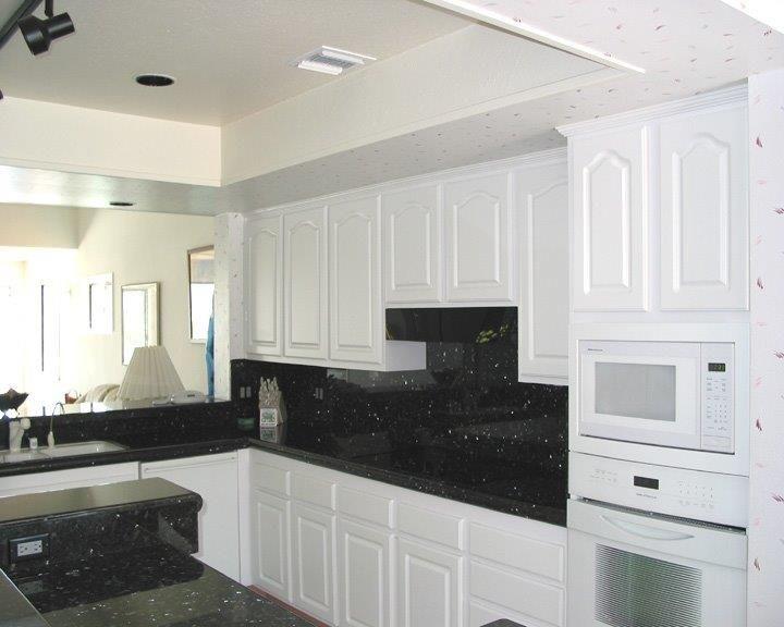 Trabuco Canyon   Kitchen Cabinets!