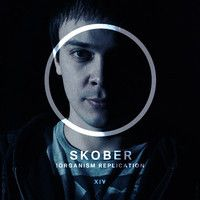 !Organism presents Replication 014 featuring an exclusive mix from Skober !