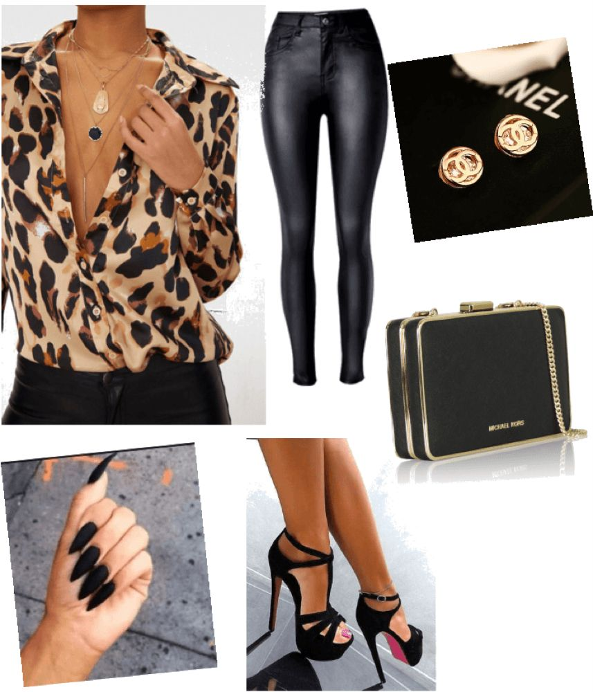 Pin By Cheslyn Romon On My Outfit Designs Fashion My Outfit