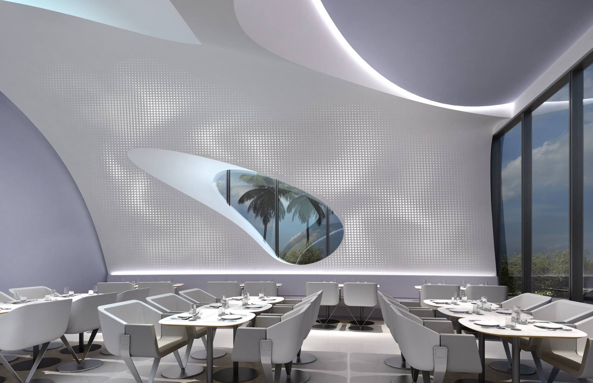 Preview of Switch Restaurant Dubai Abu Dhabi 2016 & Preview of Switch Restaurant Dubai Abu Dhabi 2016 | Karim Rashid ...